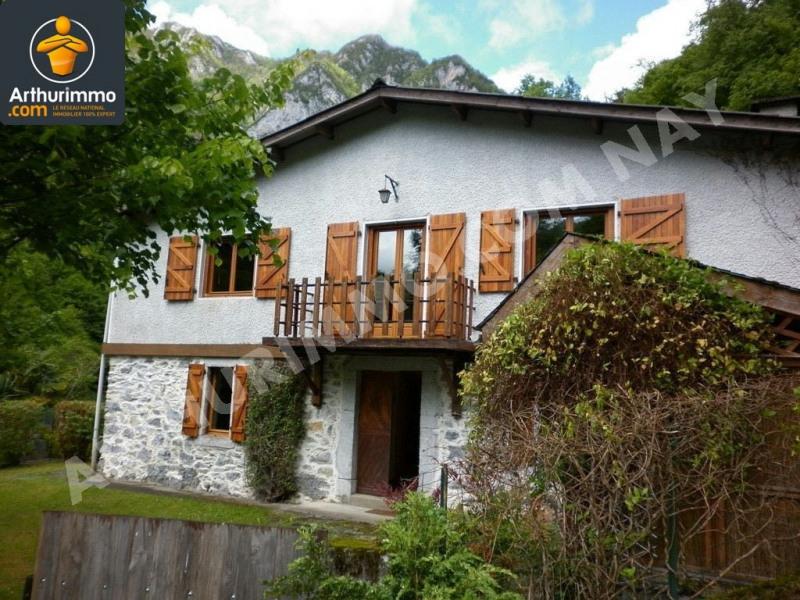 Sale house / villa Ferrieres 119990€ - Picture 1