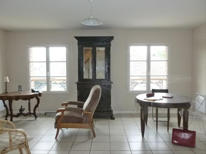 Vente appartement Honfleur 230000€ - Photo 2