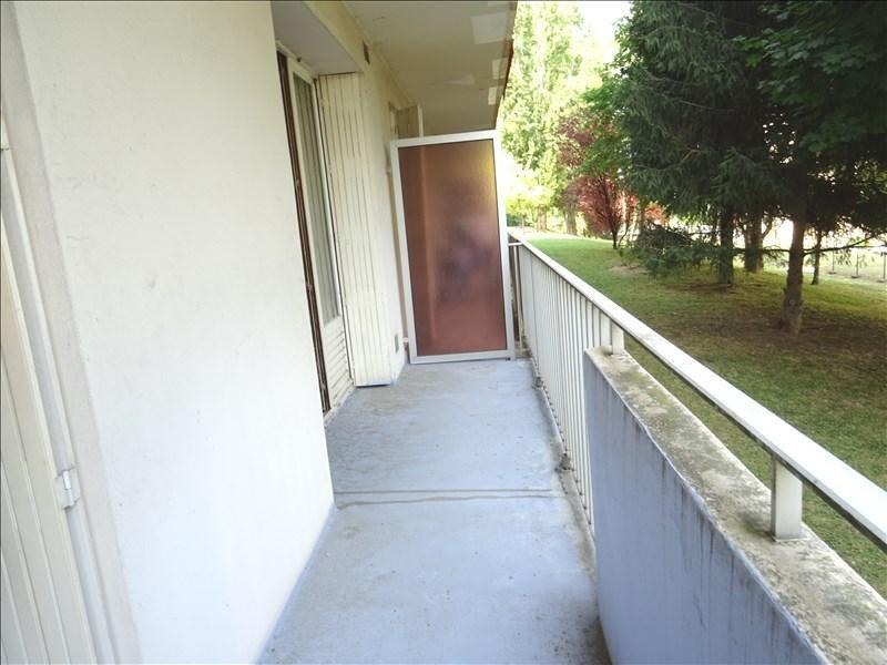 Vente appartement Décines-charpieu 85000€ - Photo 6