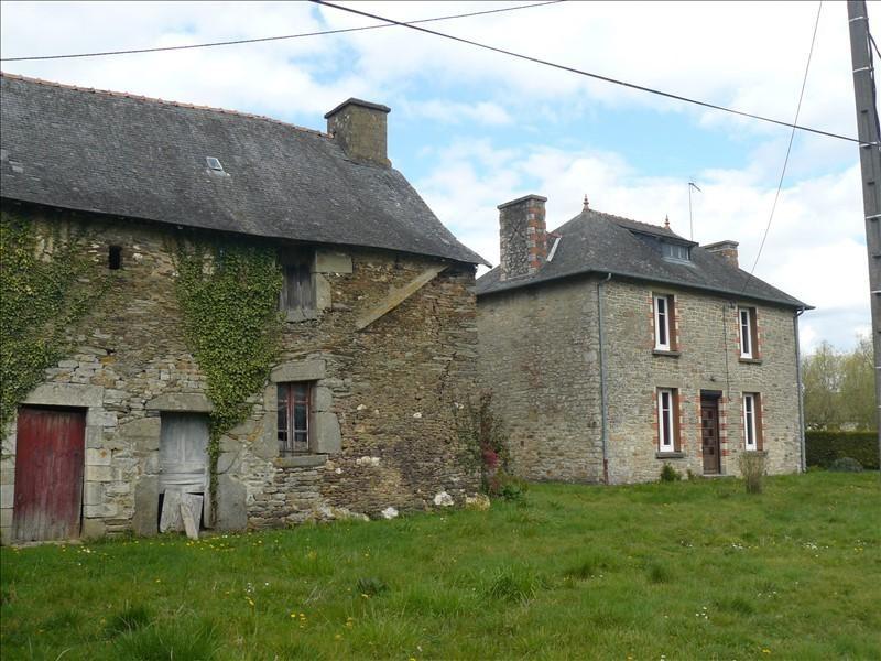 Sale house / villa Mohon 79990€ - Picture 2