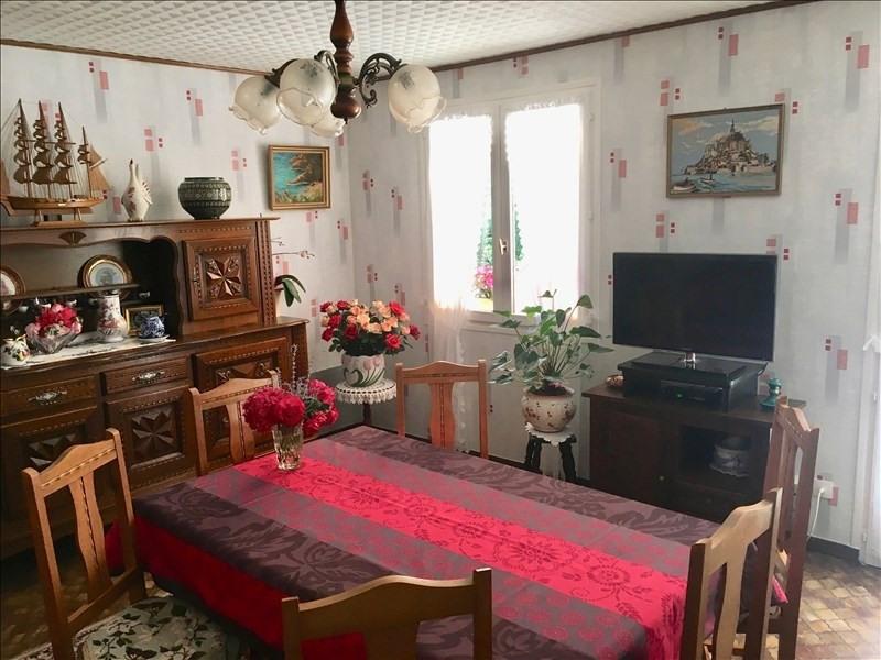 Sale house / villa Conches en ouche 168000€ - Picture 3