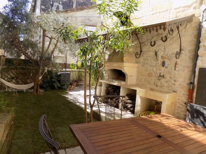 Vente maison / villa Vallabregues 305000€ - Photo 1