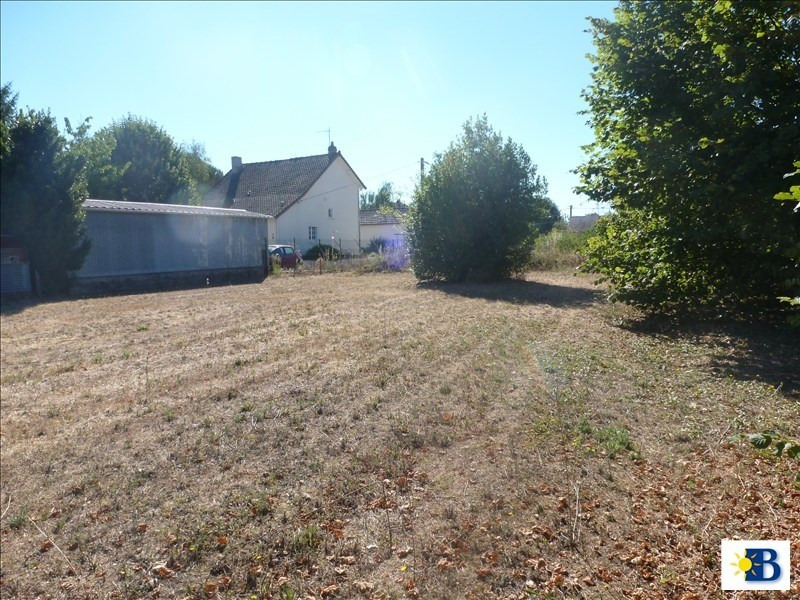 Vente terrain Chatellerault 29000€ - Photo 1