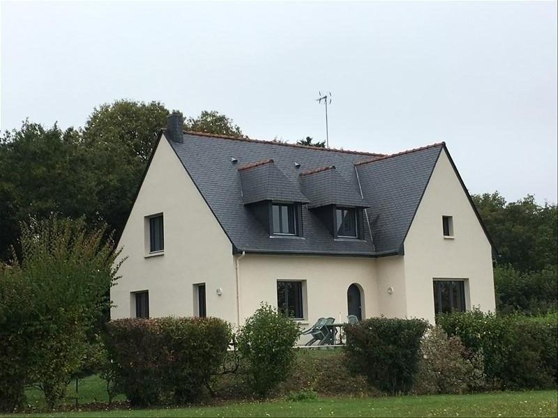 Verkoop  huis Le theil de bretagne 209000€ - Foto 1