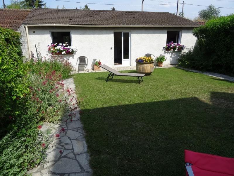 Sale house / villa Villennes sur seine 472500€ - Picture 7