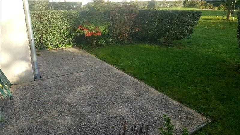 Vente appartement Fouesnant 249100€ - Photo 8