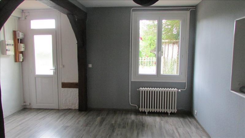 Vente maison / villa Lisieux 137000€ - Photo 5