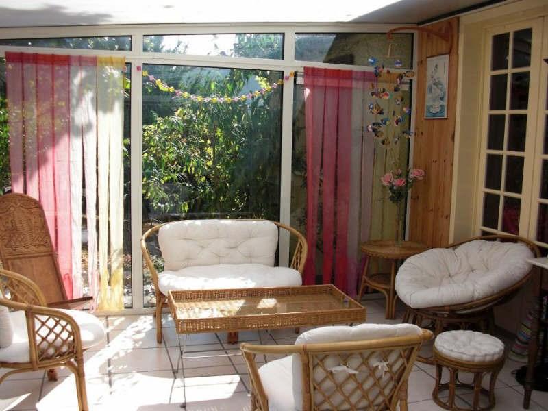 Location maison / villa Bosmie l aiguille 770€ CC - Photo 3