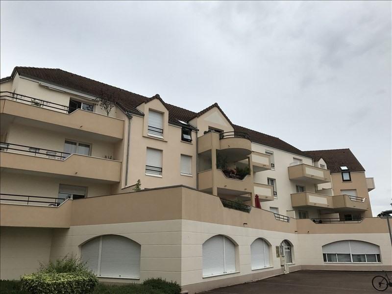 Vente appartement Combs la ville 159000€ - Photo 1