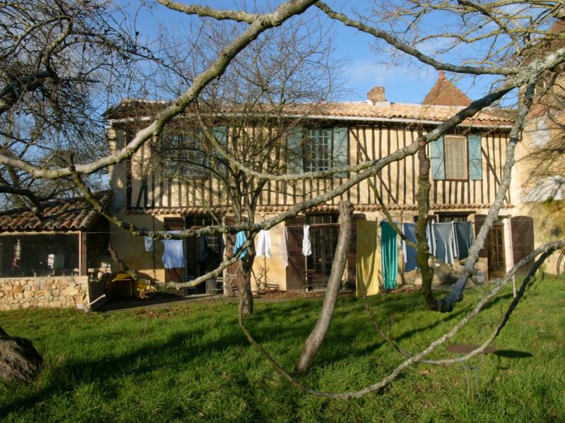 Vente maison / villa Samatan 14 km sud ouest 285000€ - Photo 49