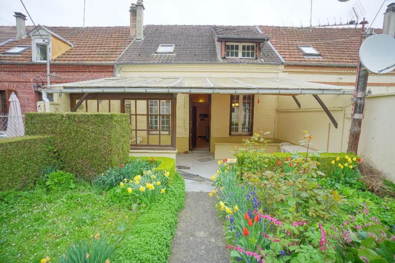 Vente maison / villa Les andelys 129000€ - Photo 8