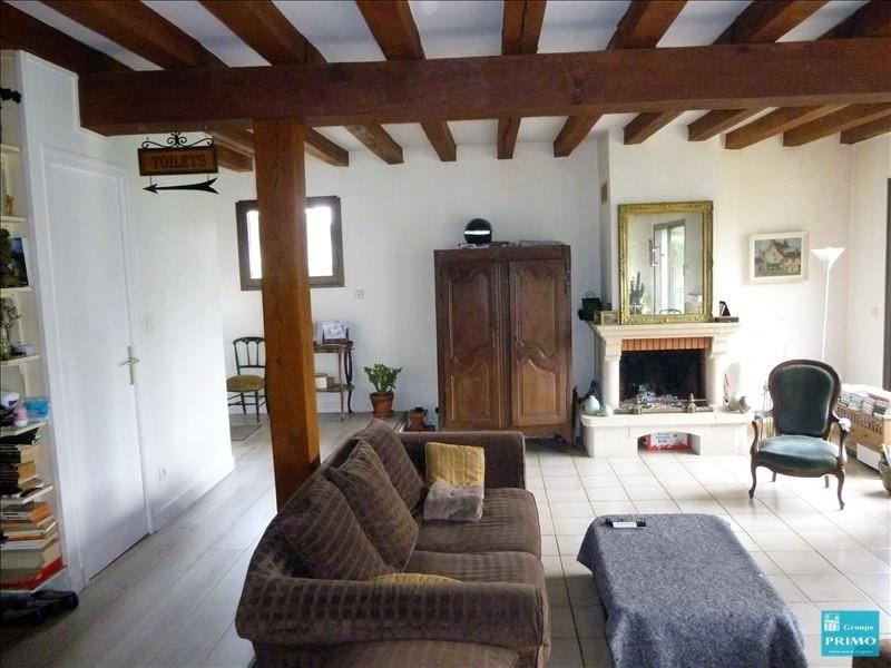 Vente maison / villa Wissous 525000€ - Photo 3
