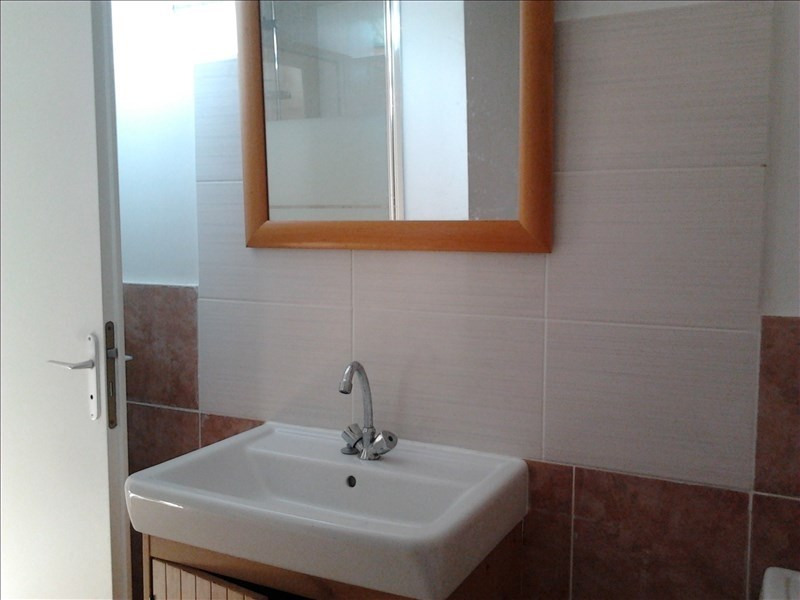 Rental apartment Paray vieille poste 598€ CC - Picture 2