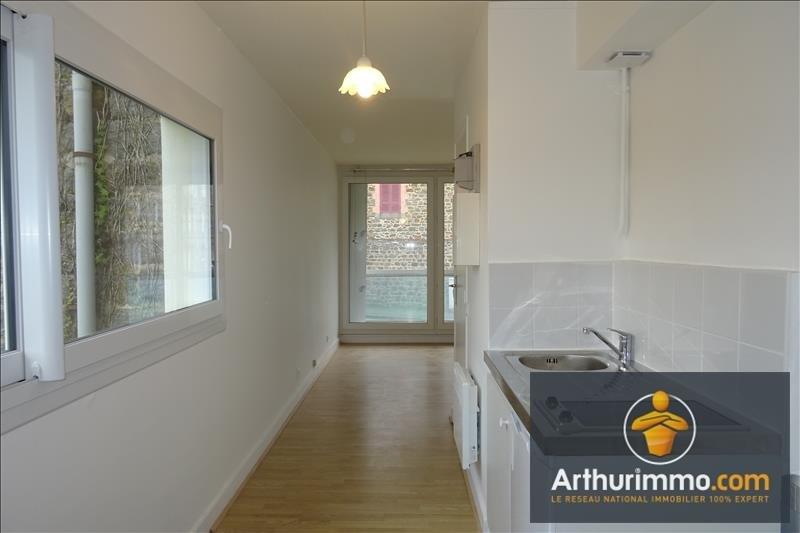 Sale apartment St brieuc 36200€ - Picture 3