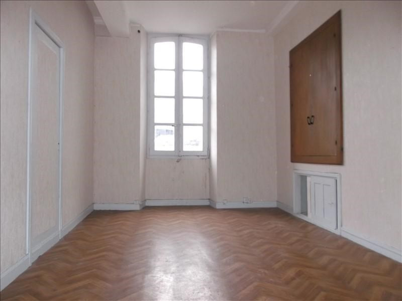 Sale apartment Oloron ste marie 63 000€ - Picture 3
