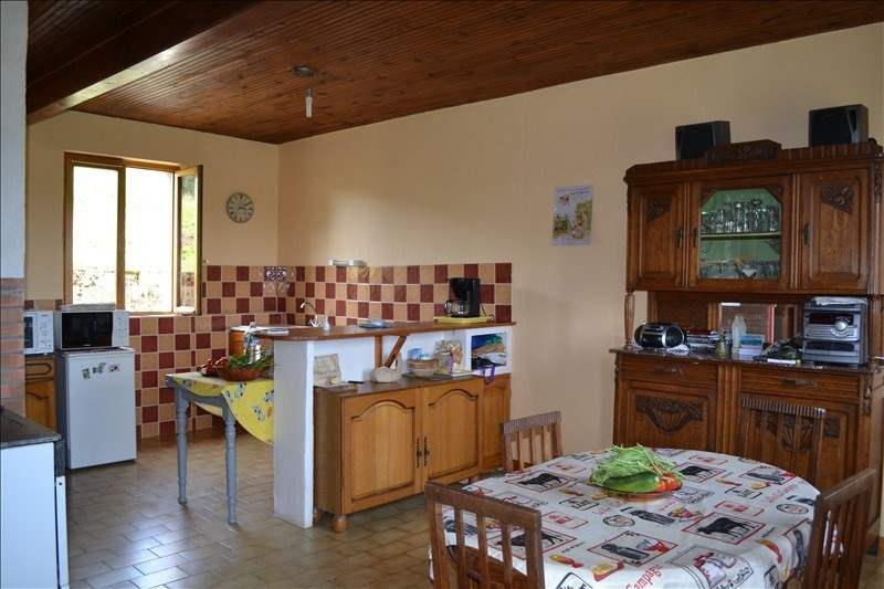 Sale house / villa Champeau 98000€ - Picture 4