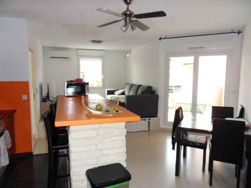 Sale apartment Althen des paluds 117000€ - Picture 1