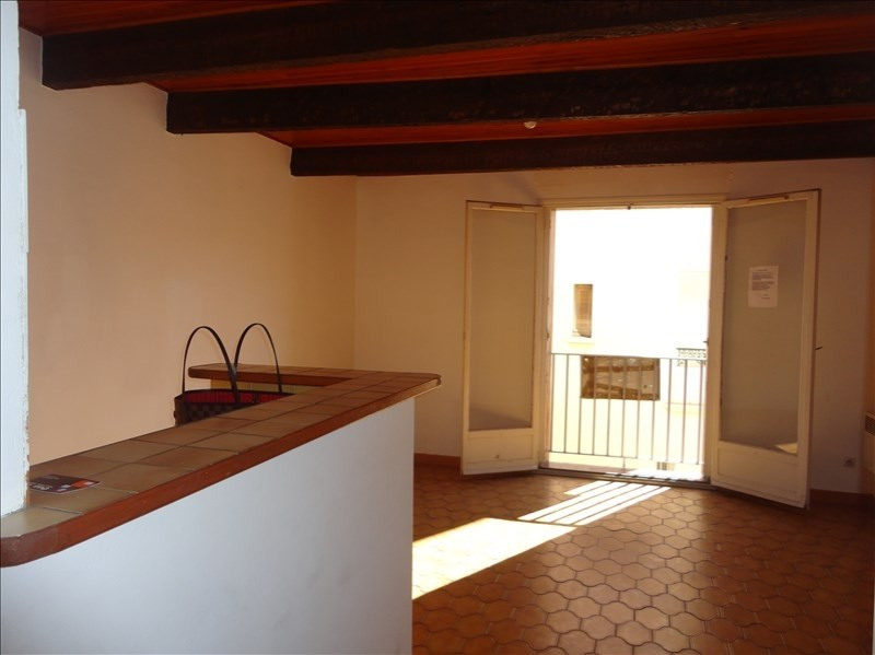 Sale apartment Port vendres 76 000€ - Picture 1