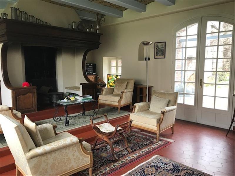 Venta de prestigio  casa Gallardon 567000€ - Fotografía 6