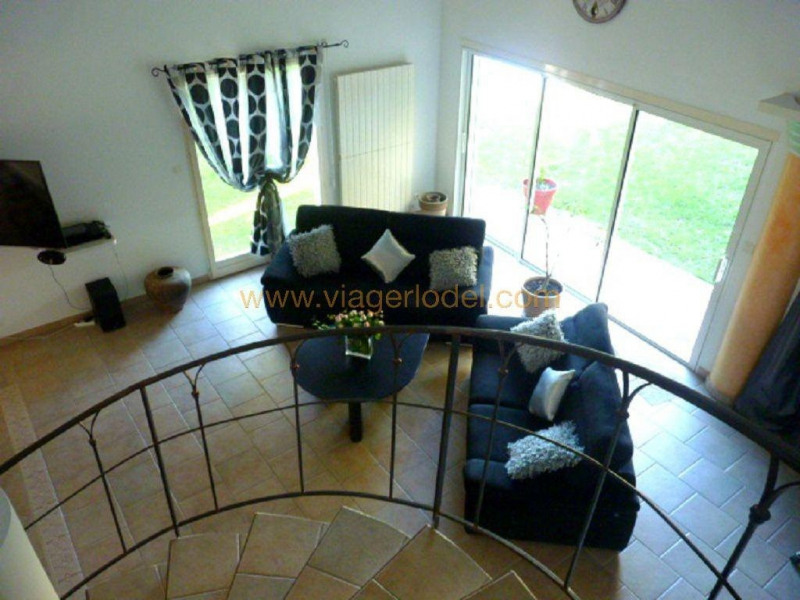 Vendita nell' vitalizio di vita casa Villecroze 144000€ - Fotografia 7