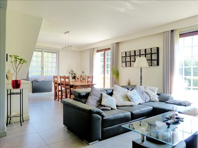 Vente maison / villa Marnaz 400000€ - Photo 2