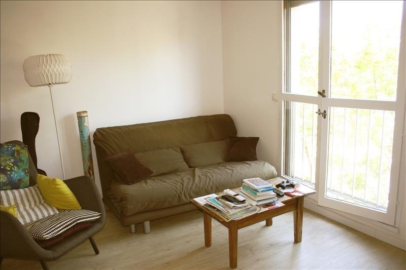 Sale apartment Pantin 415000€ - Picture 4