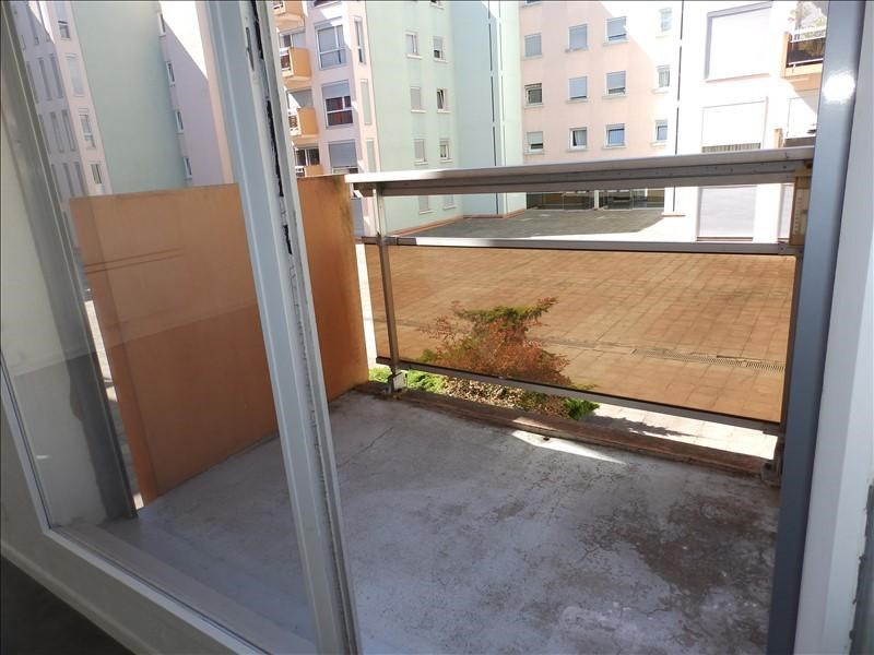 Location appartement Moulins 570€ CC - Photo 10