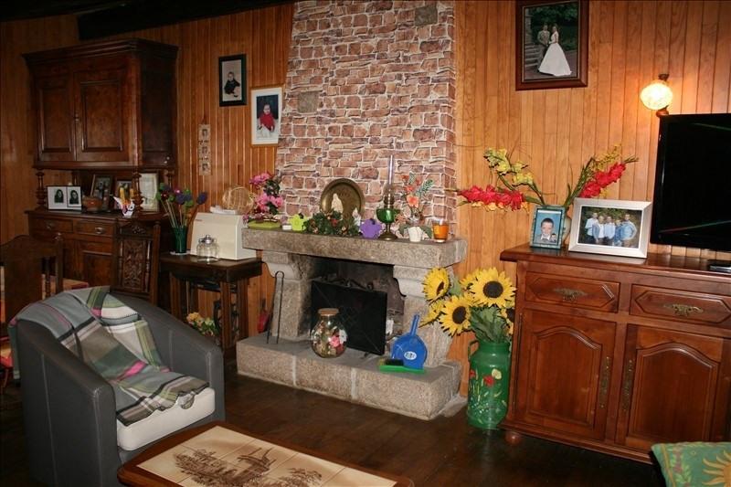 Sale house / villa Mohon 84000€ - Picture 2
