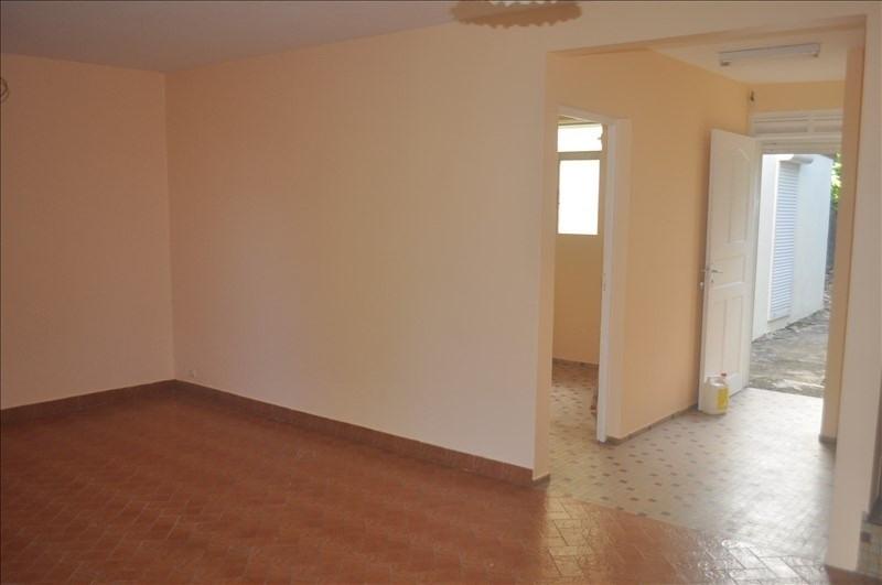 Rental house / villa Ste rose 700€ CC - Picture 2