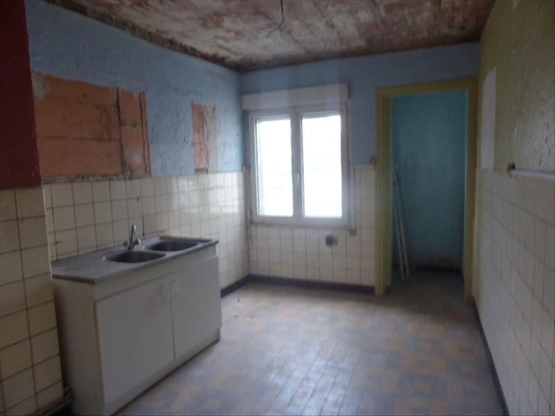 Vente maison / villa Bethune 62400€ - Photo 7