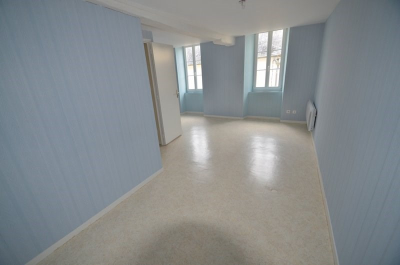 Location maison / villa Isigny sur mer 463€ CC - Photo 3