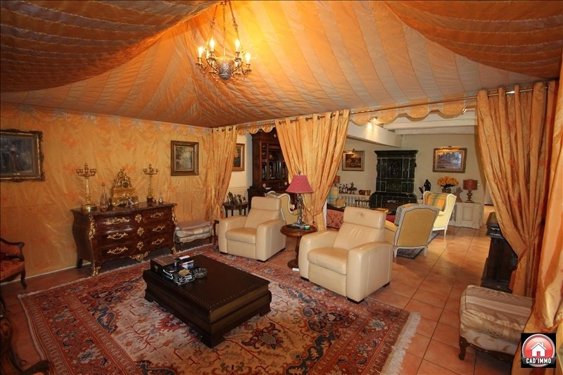 Deluxe sale house / villa Port ste foy et ponchapt 1010600€ - Picture 9