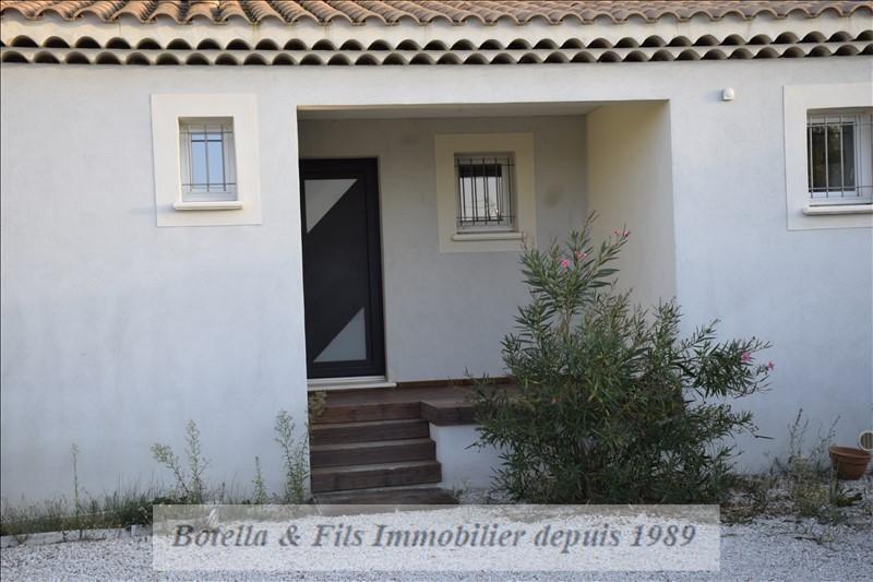 Verkoop  huis St victor la coste 317000€ - Foto 6