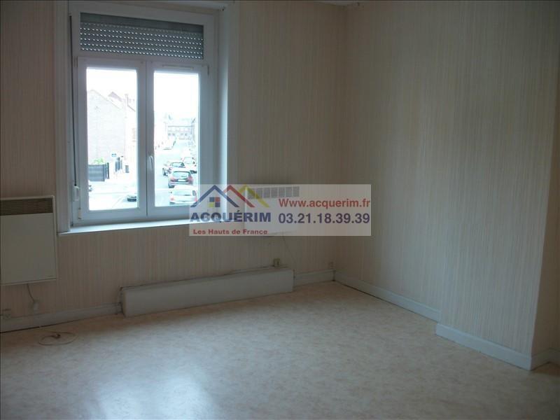 Vente maison / villa Carvin 89000€ - Photo 5