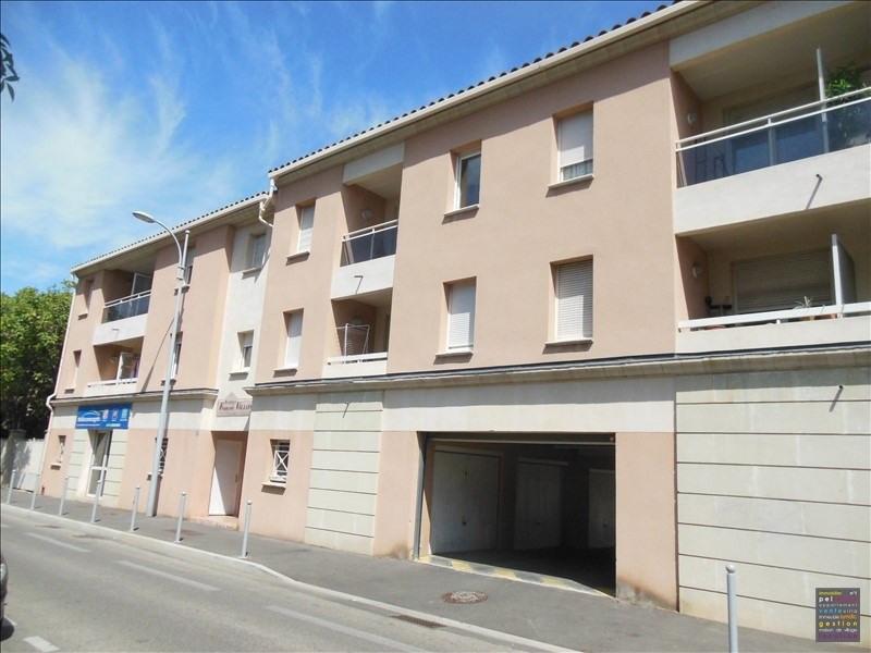 Location local commercial Salon de provence 528€ +CH/ HT - Photo 1