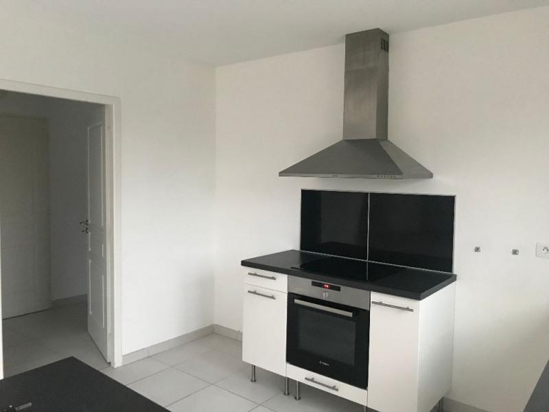 Location maison / villa Mondonville 1015€ CC - Photo 3