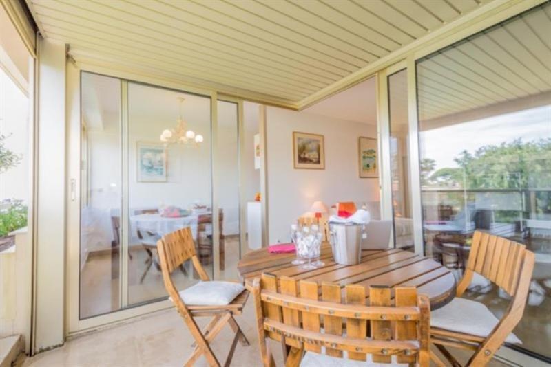 Location vacances appartement Antibes  - Photo 3