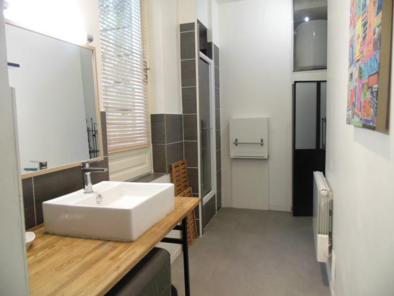 Vente appartement Grenoble 168000€ - Photo 5