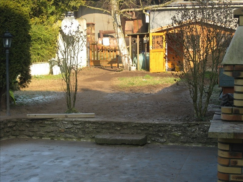 Vente maison / villa Fontenay st pere 252000€ - Photo 7
