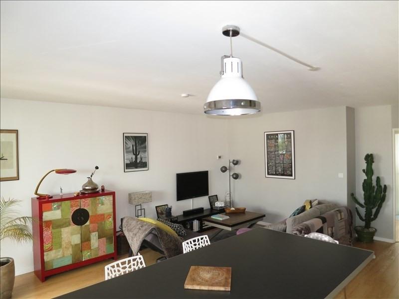 Vente appartement Annecy le vieux 384000€ - Photo 2