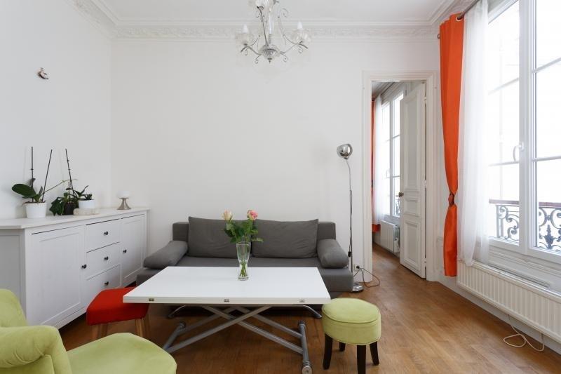 Vente appartement Paris 9ème 410000€ - Photo 3