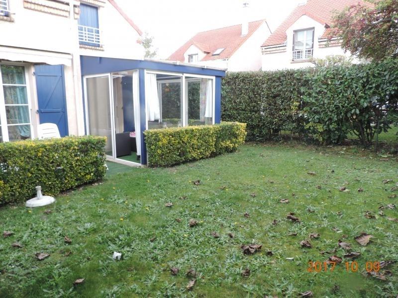 Vente maison / villa Wissous 498000€ - Photo 9
