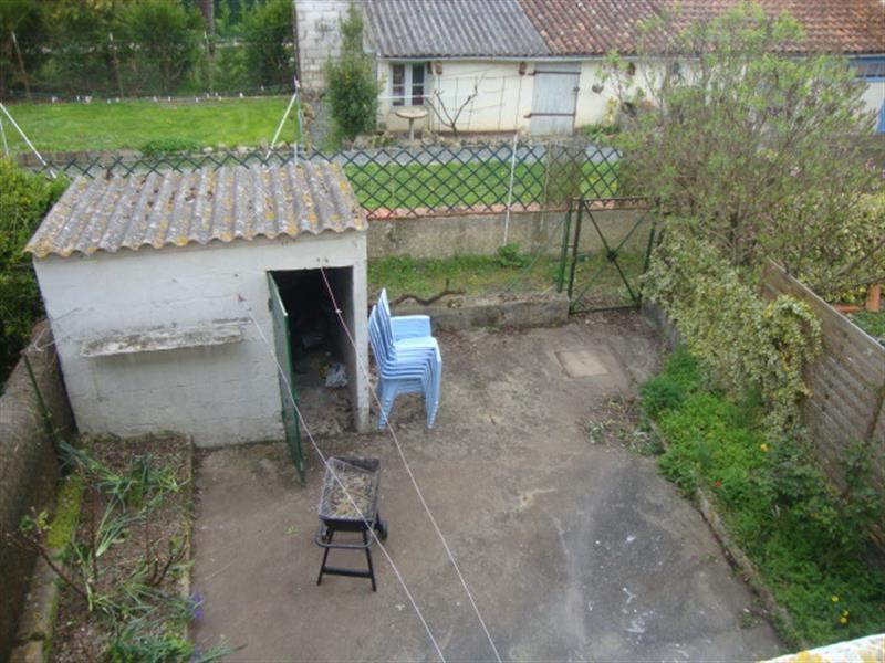 Vente maison / villa Saint-jean-d'angély 74900€ - Photo 5
