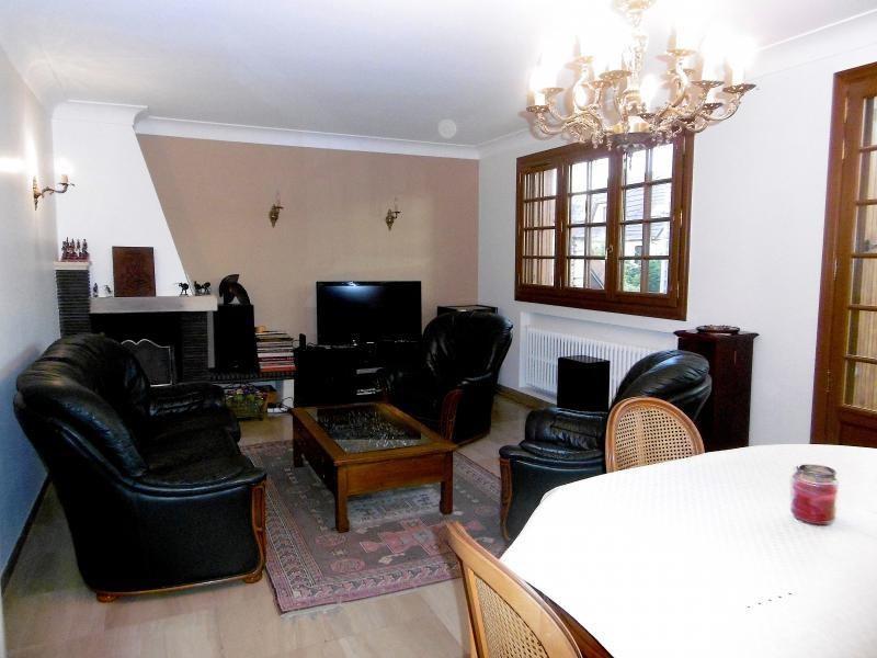 Revenda casa Noisy le grand 499000€ - Fotografia 1
