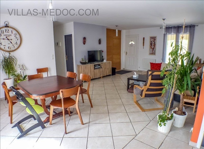 Vente maison / villa Gaillan 178 000€ - Photo 3