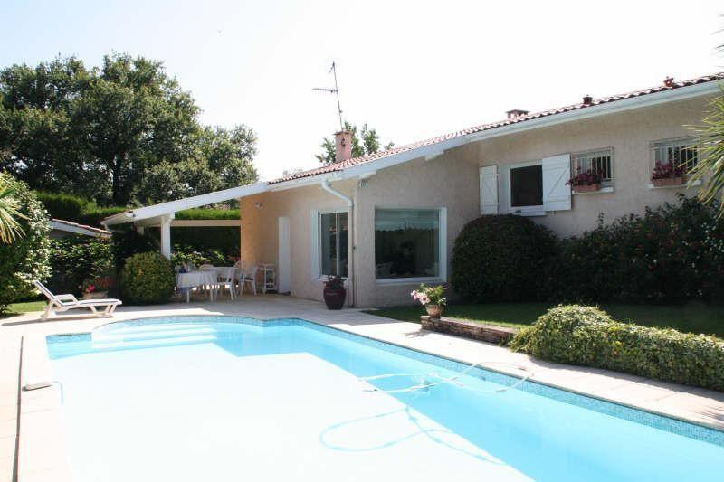 Vente de prestige maison / villa Biarritz 724000€ - Photo 2