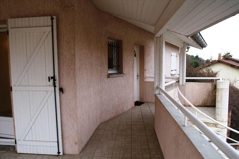 Sale house / villa Bourgoin jallieu 250000€ - Picture 8