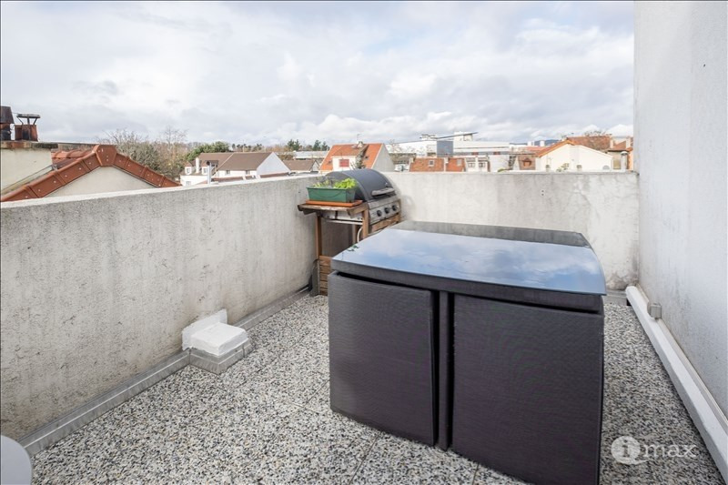 Vente appartement Colombes 260 000€ - Photo 5