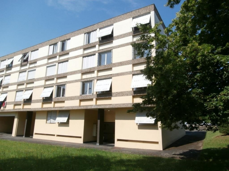 Sale apartment Bergerac 86 500€ - Picture 1
