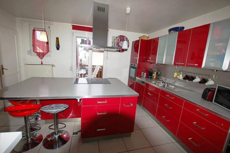 Sale house / villa Entzheim 299000€ - Picture 7
